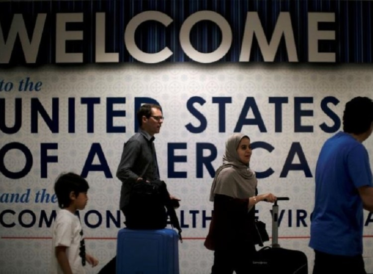 BREAKING: Supreme Court Enforces Muslim Travel Ban 3.0
