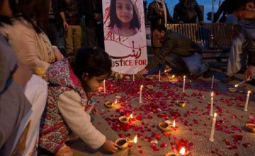 Our Outrage Over Pakistan's Child Rape Is Long Overdue