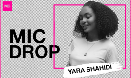 #MGTop8: Yara Shahidi Chronically Drops the Mic