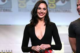 Dear Gal Gadot: #TimesUp for Invisible Girls, Too