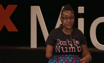 This Woman Created a Ceasefire in One of America's Toughest Cities