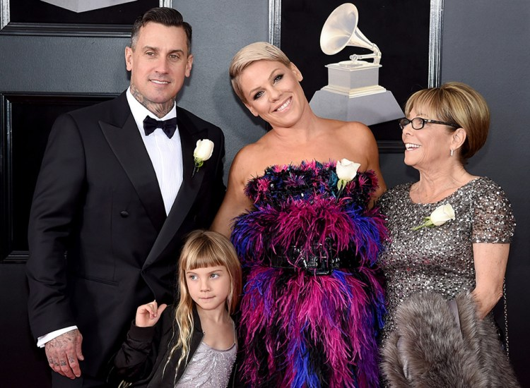How Pink's Grammy Performance Inspired This Muslim Mom