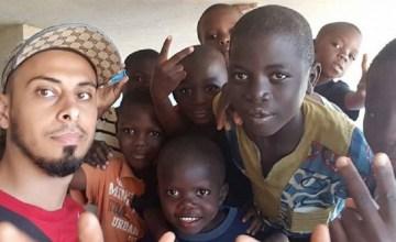 Muslim Humanitarian Ali Banat Passes Away