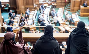 Denmark Joins List of European Countries to Ban the Niqab and Burqa