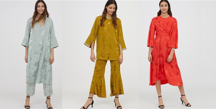 Does H&M's Modest Fashion Line Hit the Mark?