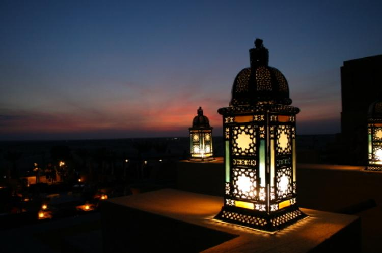 9 Tips For Ramadan Under Lockdown thumbnail