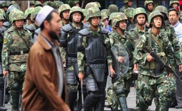 Is China Actively Committing Genocide Against Chinese Muslims?