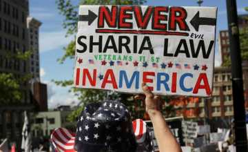 Five Things You May Not Know About Sharia Law