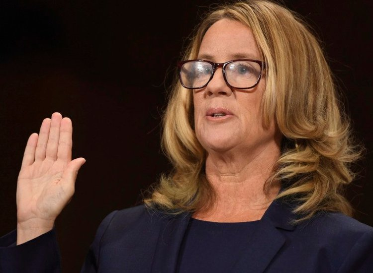 Innocent Until Proven Guilty:  Should We Proceed With Brett Kavanaugh's Nomination?
