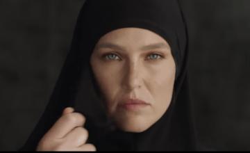 An Open Letter to Bar Refaeli on Her Shamefully Islamophobic Ad
