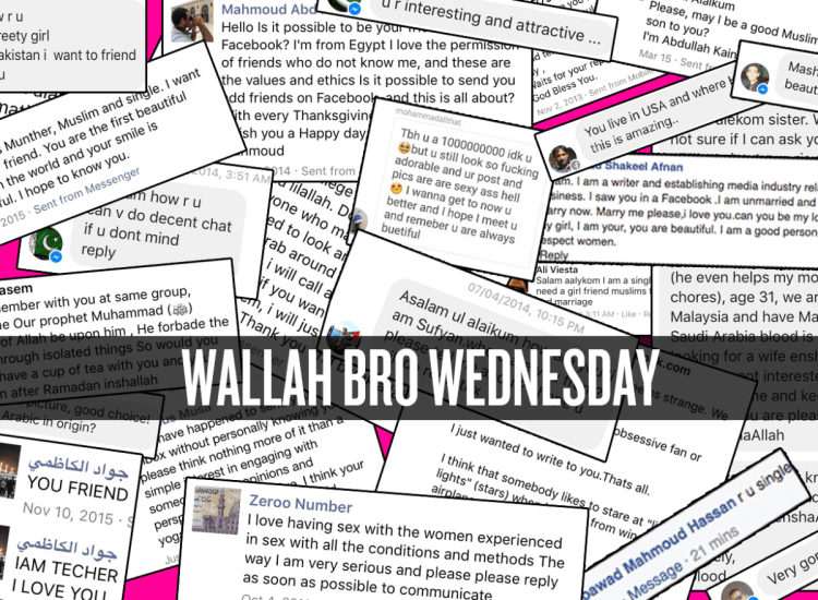 The Top 10 Funniest #WallahBro Tweets and Memes This Week!