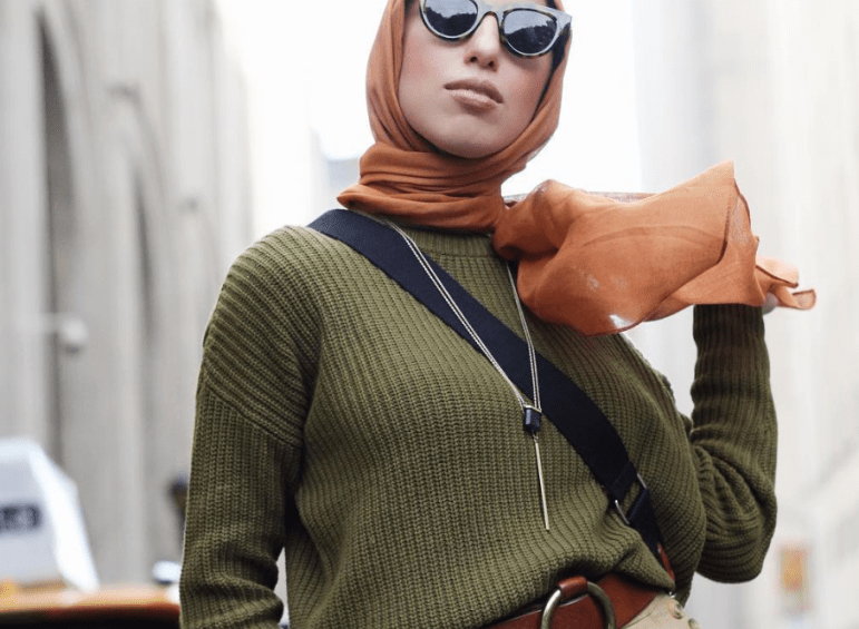 Here's how to keep your winter wardrobe poppin'