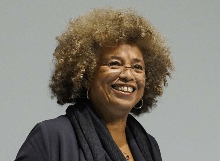 Here's Why Revoking Angela Davis' Human Rights Award Is Hypocritical