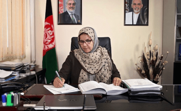 Afghan Women Are Rocking the Law Scene and We're Here for It