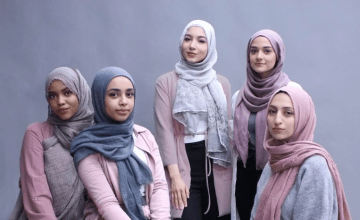 6 Influential Muslim Creatives to Keep an Eye On