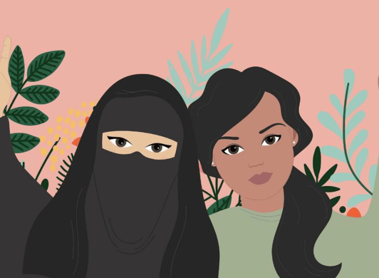 Make Sure You Didn't Miss These Powerful #MuslimWomensDay Convos