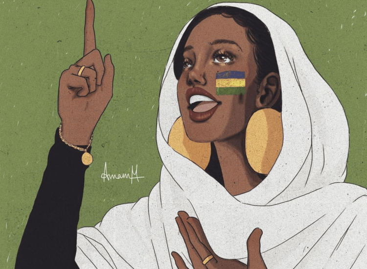 Sudan's Revolution: Here's Why the Fight Isn't Over