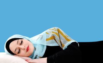 3 Ramadan Sleep Secrets to Have Your Best Ramadan Yet