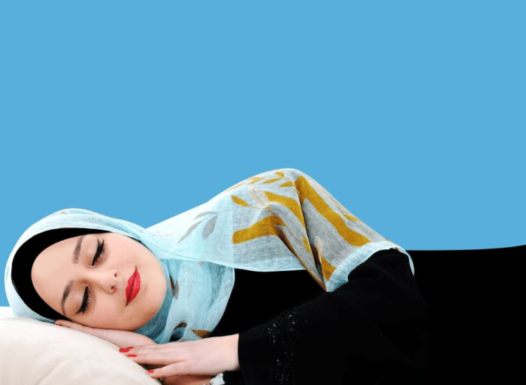 3 Ramadan Sleep Secrets to Have Your Best Ramadan Yet