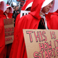 America, Stop Dragging Sharia Into Your Abortion Ban Mess