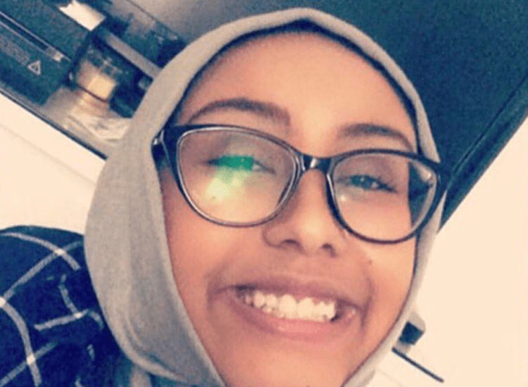 How Can We Honor Nabra's Legacy If We Don't Call Islamophobia Out by Name?
