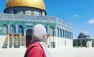 I Spent My First Ramadan Outside the Middle East, and It Changed Me