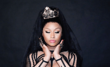 Is Nicki Minaj More Moral Than Saudi Arabia?