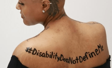Let's Get This Straight: Disabilities Aren't Always Obvious
