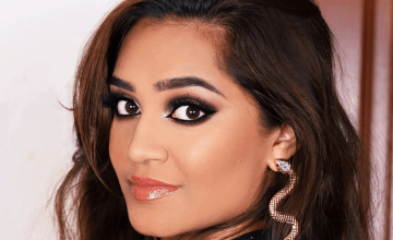 6 Fab Eid Face Beats From Our Fave Influencers