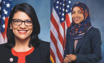 Israel's Banning of Rep. Omar and Rep. Tlaib Is as Un-American as It Gets