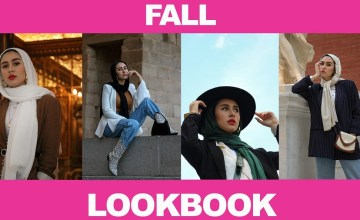 The Muslim Girl Fall Lookbook Is Here