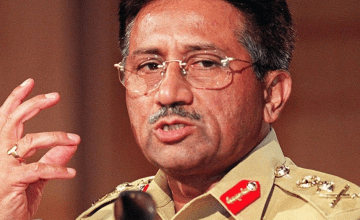 Willful Ignorance in the Age of Information: The General Musharraf Case
