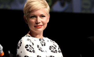 This Is What Michelle Williams Got Wrong About Voting in Her Speech at the 2020 Golden Globes