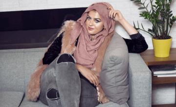 The #MuslimGirlArmy Enters the Roaring Twenties