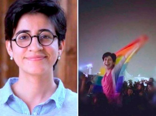 Sarah Hegazi's Life and Death Is a Reminder That the Muslim Community Must Do Better in Supporting the LGBTQ+ Community thumbnail