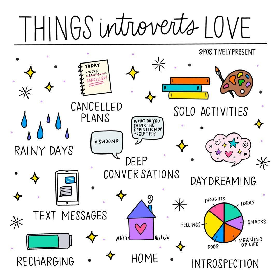 How Adulthood Changed Me Into an Introvert thumbnail