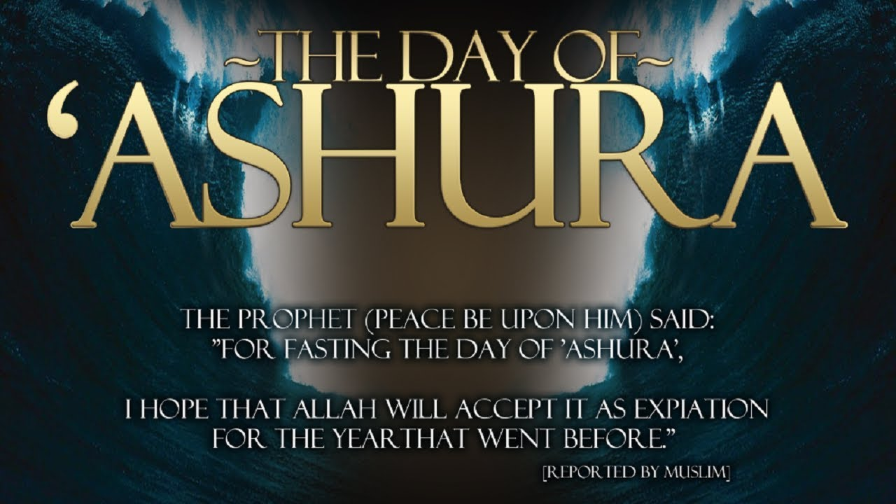 Why Sunni Muslims Should Learn About and Observe Ashura thumbnail
