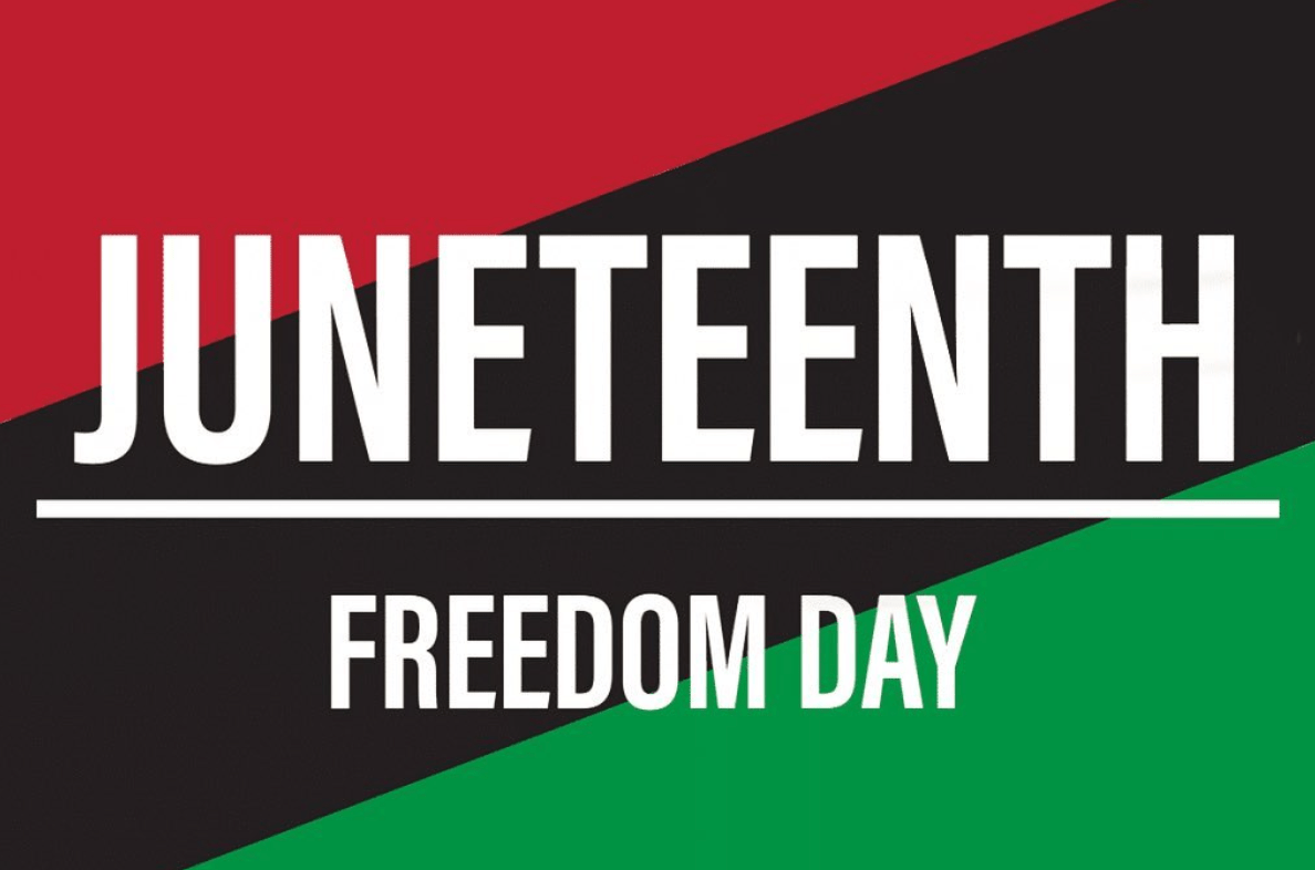 HOW AFRICAN AMERICAN MUSLIMS PAVED THE WAY TO JUNETEENTH thumbnail