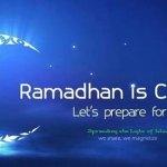 Sachons accueillir le jeûne du mois de Ramadan