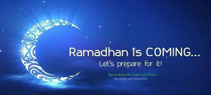 sachons accueillir le ramadan