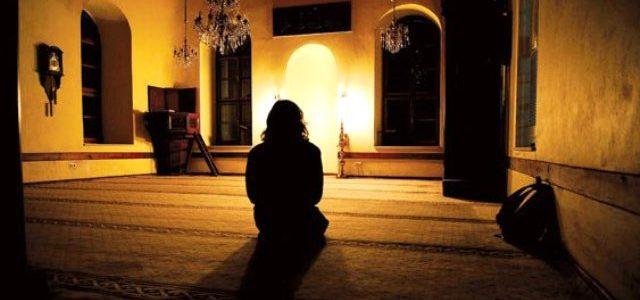 Al Itikâf (la retraite spirituelle - pieuse)