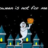 Halloween - Mini book