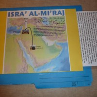 Isra' Mi'raj Lapbook