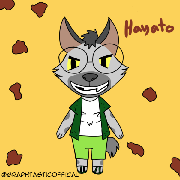 Hayato_The_Hyena