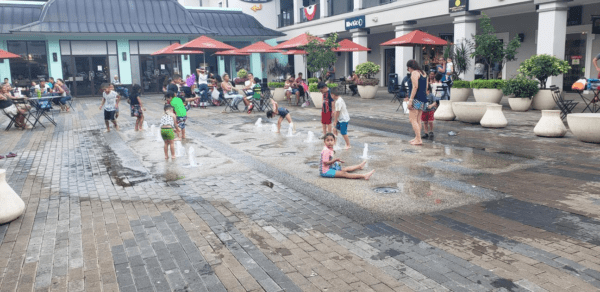 CC Market Plaza, Costa Verde, La Chorrera, Panama