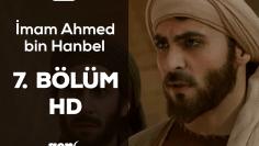 AHMED bin hanbel kapak 7