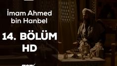 AHMED bin hanbel kapak 14