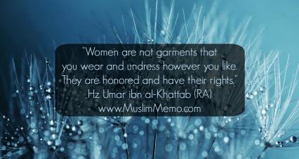 #18 Hz Umar ibn al-Khattab (RA)