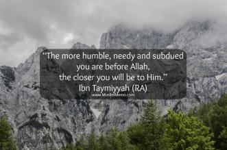 #11 Ibn Taymiyyah (RA)
