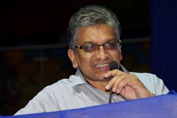 Navaid Hamid, President Majlis-e Mushawarat